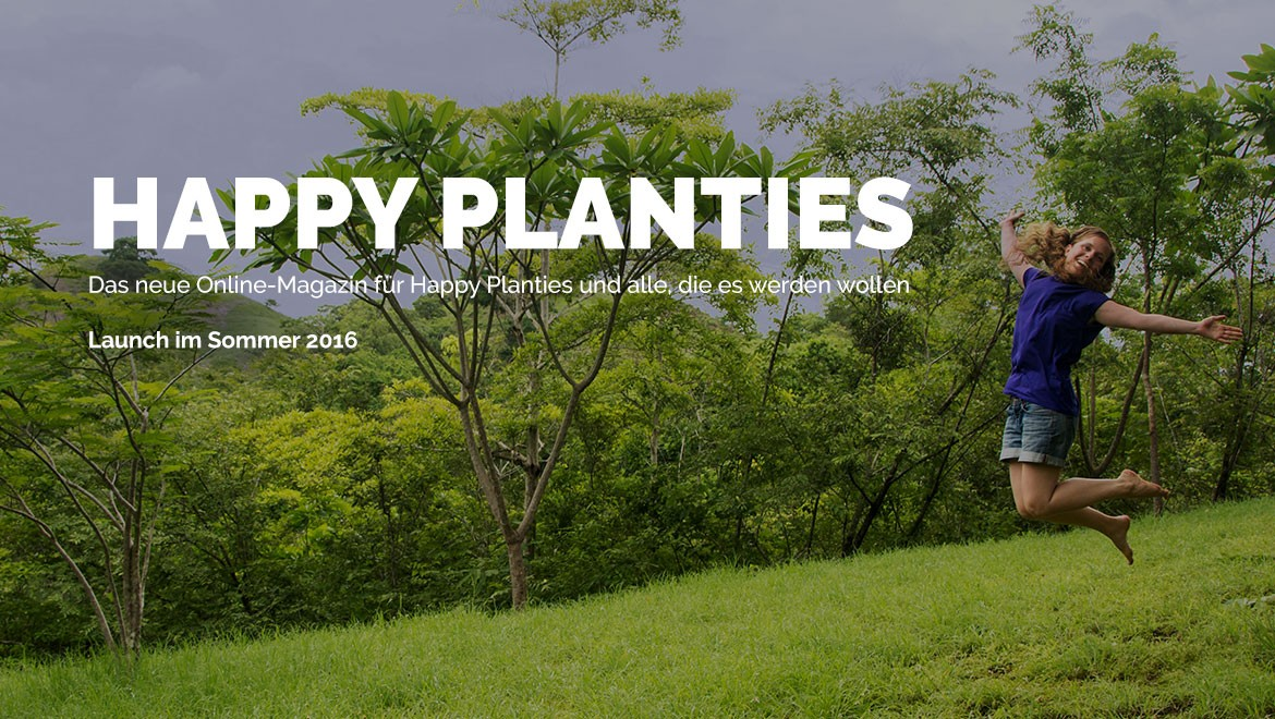 Happy Planties